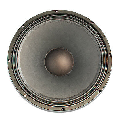QTX Sound 902.518 15 Inch Replacement Speaker Driver 500W