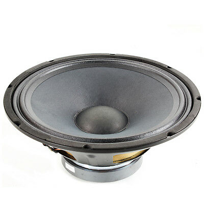 QTX Sound 902.521 12 Inch Replacement Speaker Driver 400W