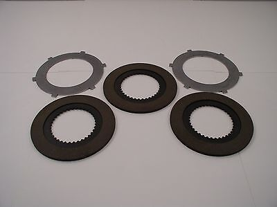John Deere Winch Clutch Disk Kit AT16844/AT142063/T19615 3305 3315 3325 USA
