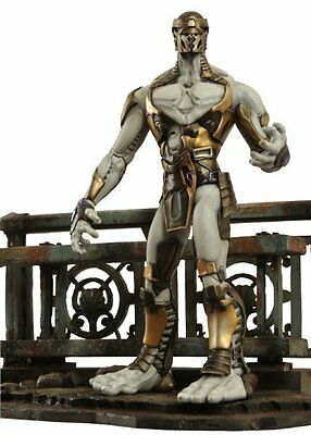 Marvel Select: The Avengers Movie Chitauri Action Figure - NEW