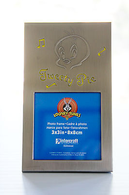 Looney Tunes Tweety Pie Photo Frame Intercraft