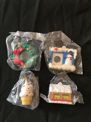 dairy queen 1997 christmas set