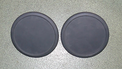 PACK OF 2 YAMAHA TP-65 electronic drum trigger pads toms etc