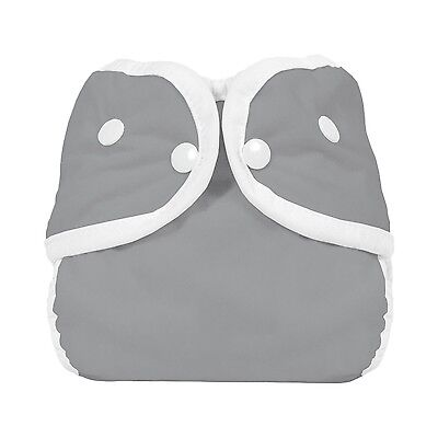 Thirsties Snap Diaper Cover Fin X-Small