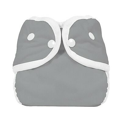 Thirsties Snap Diaper Cover Fin Large