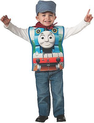 Rubies Costume Thomas and Friends Thomas the Tank Engine Child Small