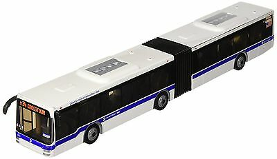 DARON MTA Licensed Articulated Bus