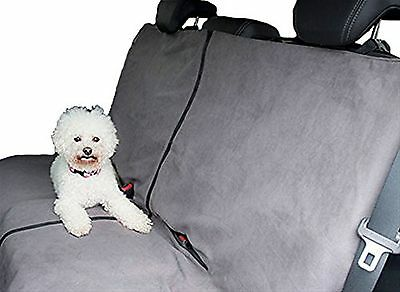 Canine Friendly Canine Car Seat Protector Grey