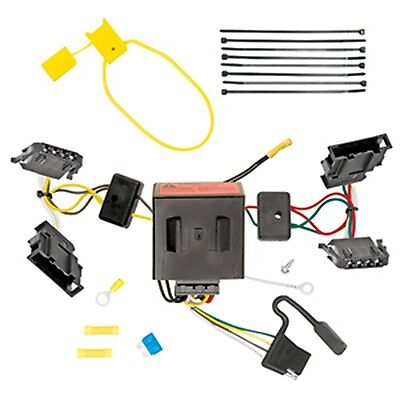 Tow Ready 118572 T-One Connector Assembly