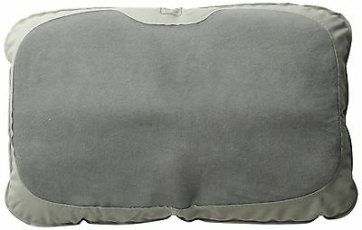Go Travel Lumbar Support Gray One Size
