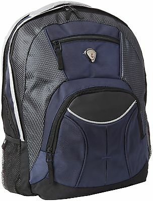 California Pak Mentor Navy Blue United States Carry-On