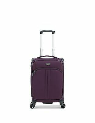 Antler Aire Bag  Aubergine United States Carry-On