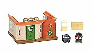 Sylvanian Families - Brick Oven Bakery by Epoch
