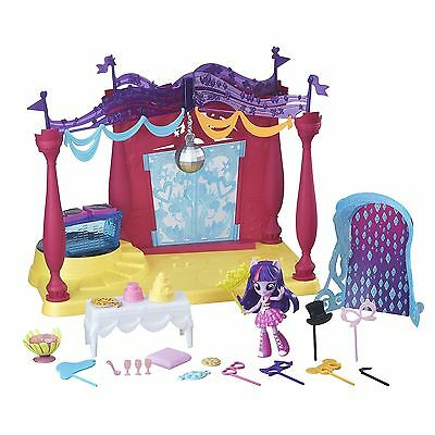 My Little Pony Equestria Girls Canterlot High Dance Playset