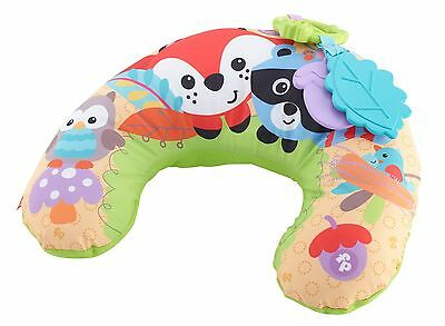 Fisher-Price Comfort Vibe Play Wedge  Toy
