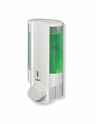Better Living AVIVA Single Dispenser White 1-Chamber