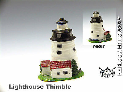 LIGHTHOUSE THIMBLE hp