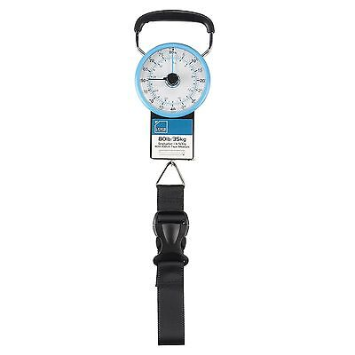 Lewis N. Clark Scale with Weight Marker Multi One Size