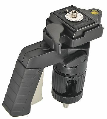 BOGgear PCA Professional Camera Adapter for Shooting Sticks