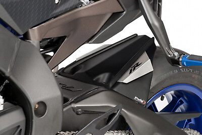 Parafango Posteriore Puig Per Yamaha Yzf-R1  - 2015 Colore Carbon Look