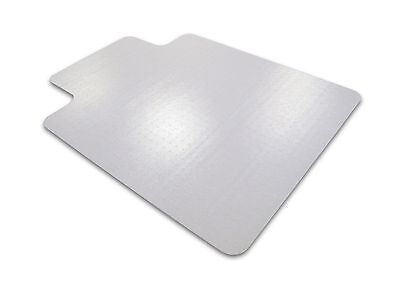 Floortex Ultimat Polycarbonate Chair Mat for Low/Medium Pile Carpets Up To 1/...