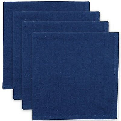 Now Designs Spectrum Napkins Set of Four Indigo