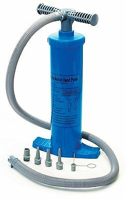 Solstice by International Leisure Products  Double Action Pump