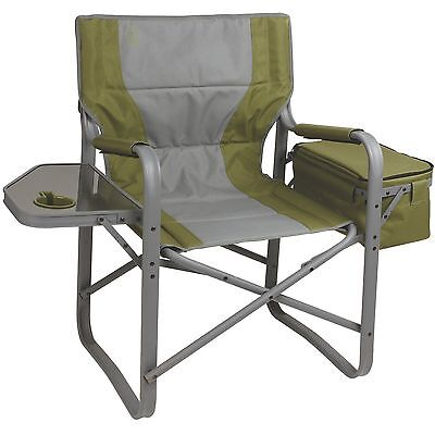 Coleman Chair Director with Cooler