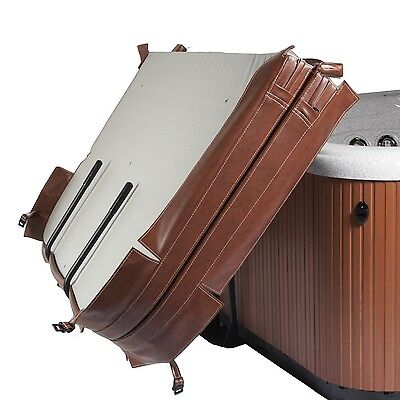 Cover Caddy Hot Tub Cover Lift