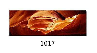Jetsan 1017-20 Small Gift size: 24x8inches Grand Canyon Red Cave fine art pri...