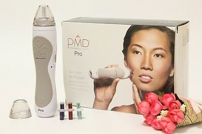 PMD Pro Personal Home Facial Skin Care Microdermabrasion Device Whitening Gifts