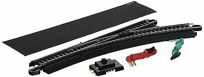 Bachmann Trains Snap-Fit E-Z Track Remote Turnout Right