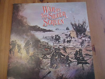 Tunes Of Glory(Vinyl LP)War On The Silver Screen-Reader's Digest-RDS 802-VG+/VG+