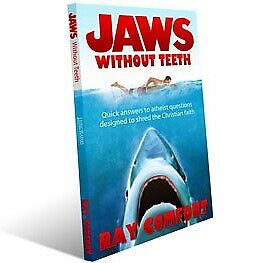 Jaws Without Teeth - Christian Gospel Ray Comfort
