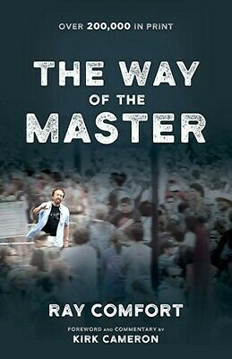 The Way of the Master Book - Christian Gospel Ray Comfort