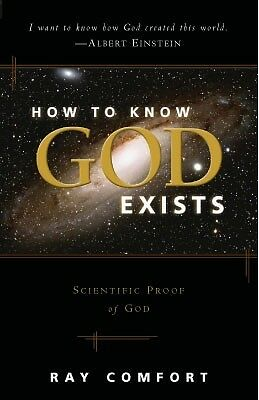 How To Know God Exists - Christian Gospel Ray Comfort