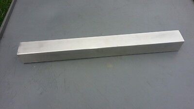 stainles steel box section