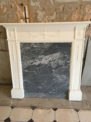 adam fire surround