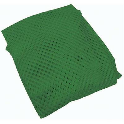 Olympia Sports BC094P 48 in. X 24 in. Mesh Bags-Green