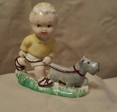 1959 Rare Wade Mabel Lucie Attwell Figure