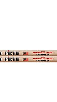 Vic Firth VF-5A Extreme Drum Sticks