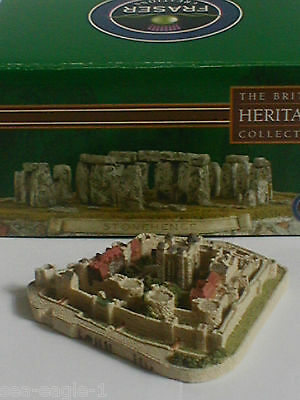 Fraser Creations, Very  Rare,  THE  TOWER  OF  LONDON , Code  M106, Mint.