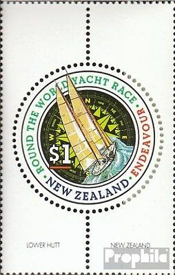 New Zealand 1332 (complete.issue.) fine used / cancelled 1994 Sailing Regatta