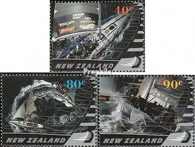 New Zealand 2052-2054 (complete.issue.) unmounted mint / never hinged 2003 Saili