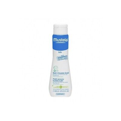 MUSTELA Baby Bath Thousand Bubbles 200 ml