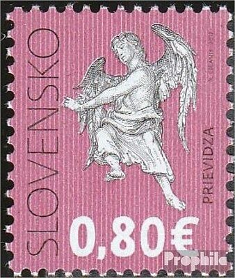 Slovakia 675 (complete.issue.) unmounted mint / never hinged 2012 Culture