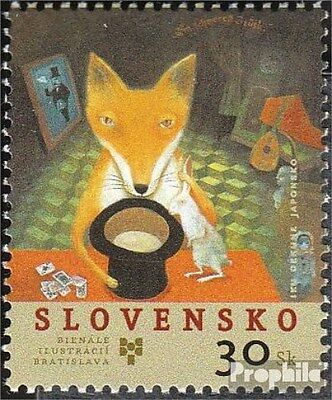 Slovakia 516 (complete.issue.) unmounted mint / never hinged 2005 biennial