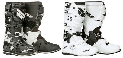 Fly Racing Mens Sector Boots