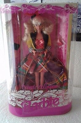 Barbie Mattel Philippines Private Collection Barbie Doll Foreign Issue #5316, 94