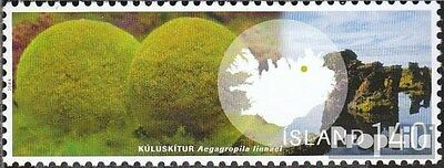 Iceland 1212 (complete.issue.) unmounted mint / never hinged 2008 Alge